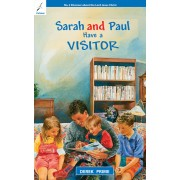 Sarah And Paul Have A Visitor
