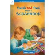 Sarah And Paul Make A Scrapbook