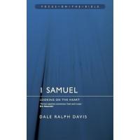 1 Samuel; Looking On The Heart