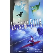 CEV Extreme Faith Bible
