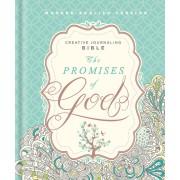 MEV Promises of God Creative Journaling Bible