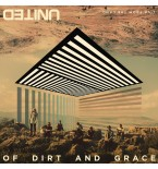 Of Dirt & Grace: Live From the Land CD & DVD