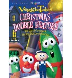 Veggie Tales Double: Toy That Saved/Star of Christmas