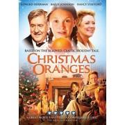 Christmas Oranges DVD