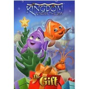 Kingdom Under The Sea- The Gift DVD