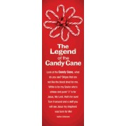 Bookmarks - Legend of the Candy Cane