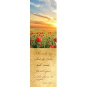 Bookmarks - This is the Day the Lord Hath Made