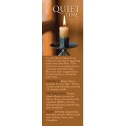Bookmarks - Adult Quiet Time