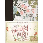 NKJV Beautiful Word Bible HB