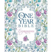 NLT One Year Bible Expressions, The