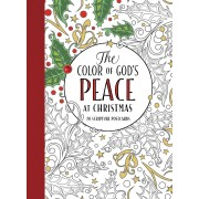Color of God's Peace at Christmas, The