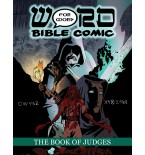 Book of Judges, The: Word for Word Bible Comic