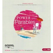 Gospel Project for Kids, The : Power and Parables
