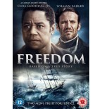 Freedom DVD
