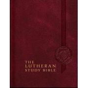 Lutheran Study Bible - Hardback, The