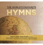 World's Favourite Hymns, The 3CD