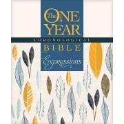 NLT One Year Chronological Bible Expressions, The
