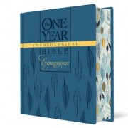 NLT One Year Chronological Bible Expressions, The - HB