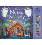 Musical Nativity (Musical Book).
