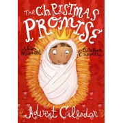 The Christmas Promise Advent Calendar