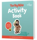Big Bible Activity Book, The
