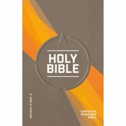 CSB Outreach Bible (Case Of 24)