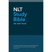 NLT Study Bible, HB