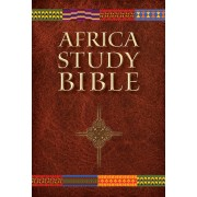 NLT Africa Study Bible, HB