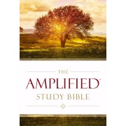 Amplified Study Bible, The, HB