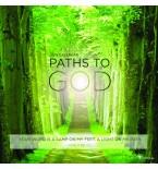 2018 Paths to God Wall Calendar