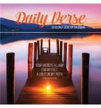 2018 Daily Verse Desktop Calendar