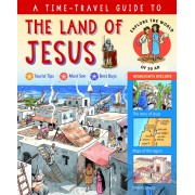 Time-travel Guide To The Land Of Jesus, A