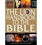 Lion Handbook To The Bible, The: 5th Edition