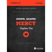 Gospel Shaped Mercy: DVD Leader Kit