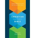 NLT Christian Basics Bible, The
