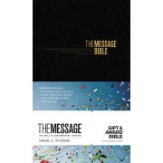 Message Gift and Award Bible, The
