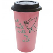 Grace & Truth Ceramic Mug - It Is Well
