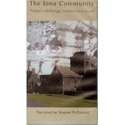 Iona Community And Sermon In Stone, The