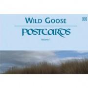 Wild Goose Postcards Volume 1