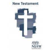 NlrV: New Testament, Accessible Edition