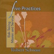 Five Practices - Risk-Taking Mission and Service
