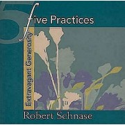 Five Practices - Extravagant Generosity