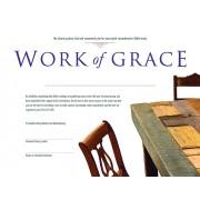 Covenant Bible Study: Certificates (Pkg of 6)