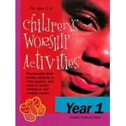 Children's Worship Activities Year 1