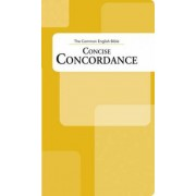 CEB Concise Concordance