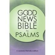 GNB Dyslexia-Friendly Psalms