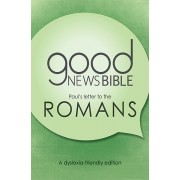 GNB Dyslexia-Friendly Romans