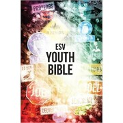 ESV Anglicised Youth Bible