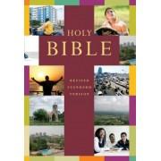 RSV Bible Popular Illustrated