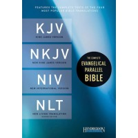 Complete Evangelical Parallel Bible, The
